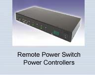 Remote Power Switch Power Meter Products