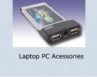 Laptop PC Accessories